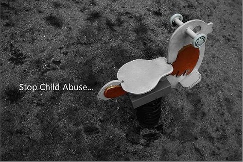 topic overcome emotional effects childhood abandonment
