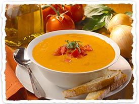Bake Or Bust Olive Garden 39 S Cream Of Tomato And Basil Soup