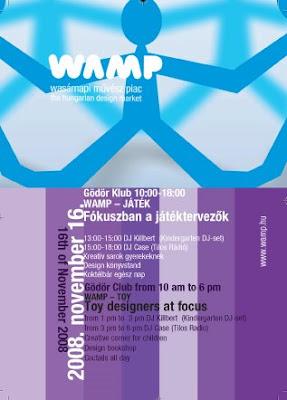 wamp 2008 november