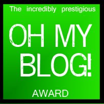 Oh My Blog!