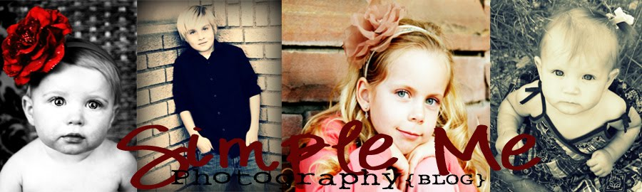 Simple Me Photography