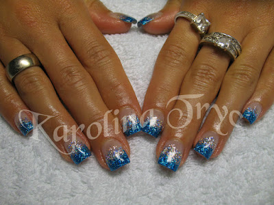 12 airbrushed nails designs. Posted by admin on February 10, UV Gel Nails