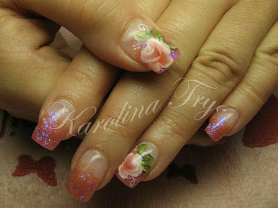 Gel Nails - Get the Latest Selection of Colored UV Gels-1