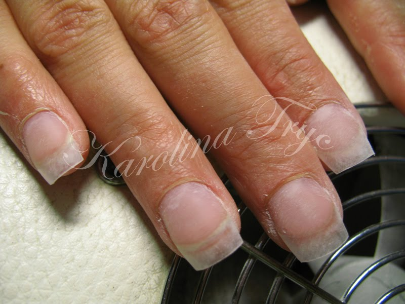 NAIL ART *** ACRYLIC *** UV GEL NAILS EXTENSION&OVERLAYS***CRYSTAL