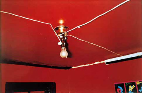 william eggleston photography. If this Eggleston photo seems