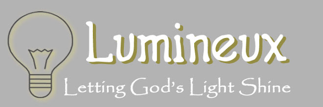 Lumineux - Letting God's Light Shine