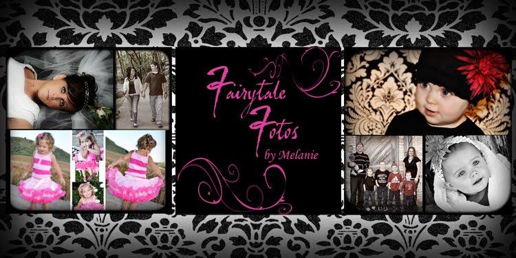 Fairytale Foto's by Melanie