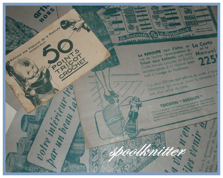 Spool knitter la redoute roubaix - La redoute catalogues ...