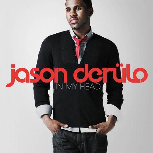 Folder Jason Derulo UEHD941KH Jason Derulo – Trumpets – Mp3