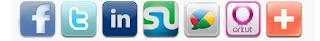 Botões AddThis com ícones Personalizados