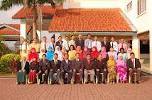 Gambar Pendidik SMKDUHA 2009