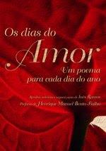 Antologia de Poemas de Amor