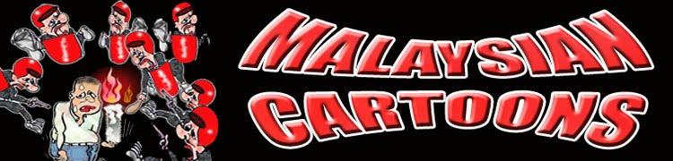 MALAYSIAN CARTOONS