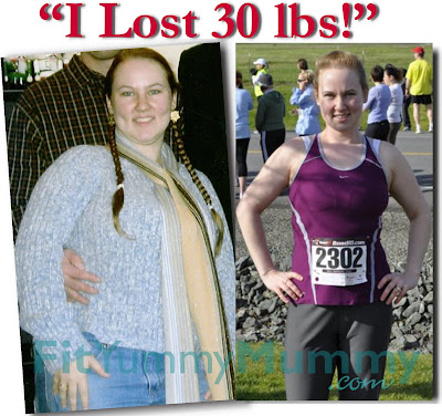 danielle+Z+ba+ How Danielle Lost Over 30 Pounds Of Baby Weight