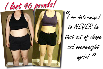 s+before Secrets to Losing 46 Pounds