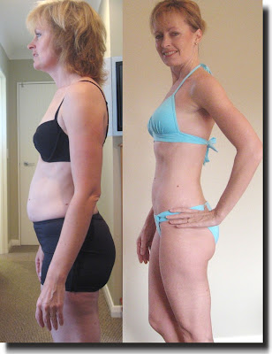 """I haven't bought a bikini in 20 years! The Fit Yummy M DVDs have been a ..."