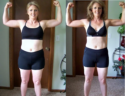 mary+d+1 Fit Mommy Results