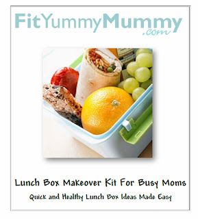 lunch+box 90 Minute Busy Mom Morning Routine
