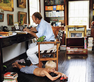 Haven and Home: A Peek InsideIndia Hicks