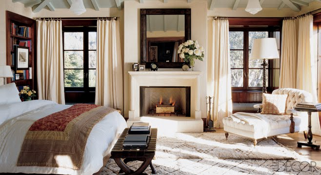 Genevieve Gorder Bedroom Designs http://havenandhome.blogspot.com/2010_12_01_archive.html