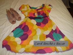 Carol Brechó e Bazar
