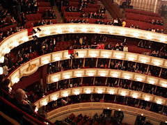 Wiener Staatsoper - Wien