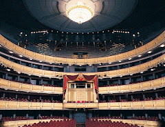 Teatro Real - Madrid