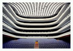 Palau de les Arts - Valencia