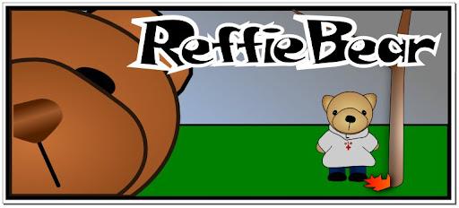 Reffie Bear