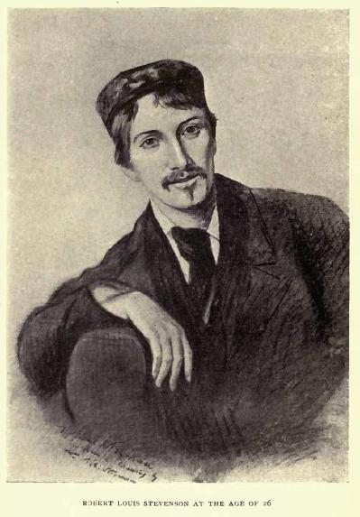 robert louis stevenson essay on falling in love Details, descriptions and publication dates of the essays of robert louis stevenson.