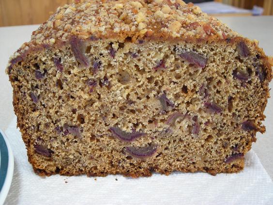 National Date Nut Bread Day | Garden County Cooking