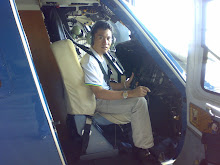 Impian Naik Helicopter tercapai