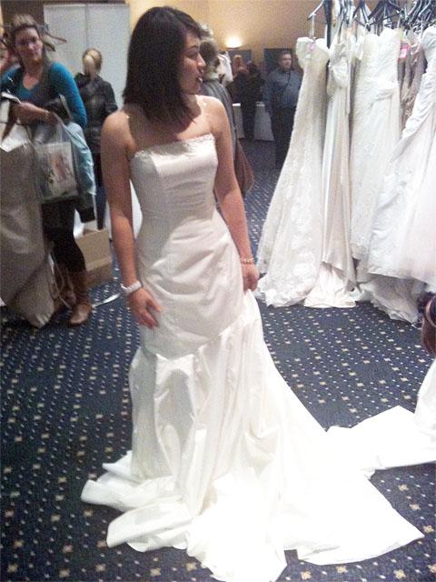 Bayview eden wedding