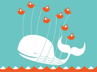 Twitter caido animacion