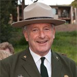Brian O&#39;Neill, General Superintendent, Golden Gate National Parks