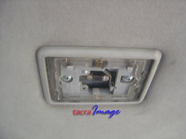Tacra U0026 39 S Diy Garage  Dome Light Supervision