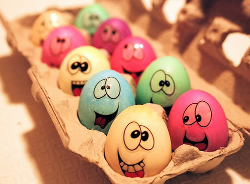 Pejantan Tamboen Jika Telur Punya Emoticon