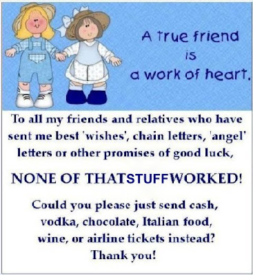 classic funny quotes a true friend is a work of heart