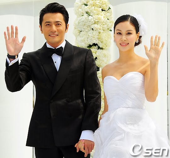 Eight South Korean celebrity couples to help you set ...