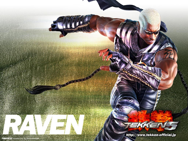 Tekken 5 1m 50 Best Tekken Game HD Wallpapers