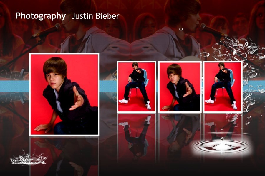 15 Latest Justin Bieber Wallpaper In HD