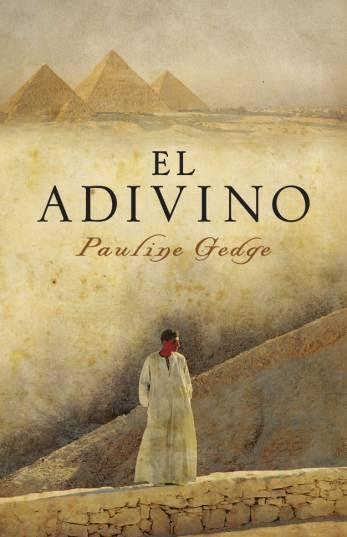 Resultado de imagen para Pauline Gedge - El Adivino
