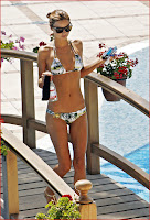 Фото модели Миранды Керр - невесты Орландо Блума