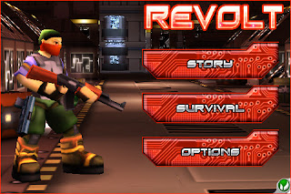 Revolt IPA Game Version 1.0» Mediafire APK Android Games and