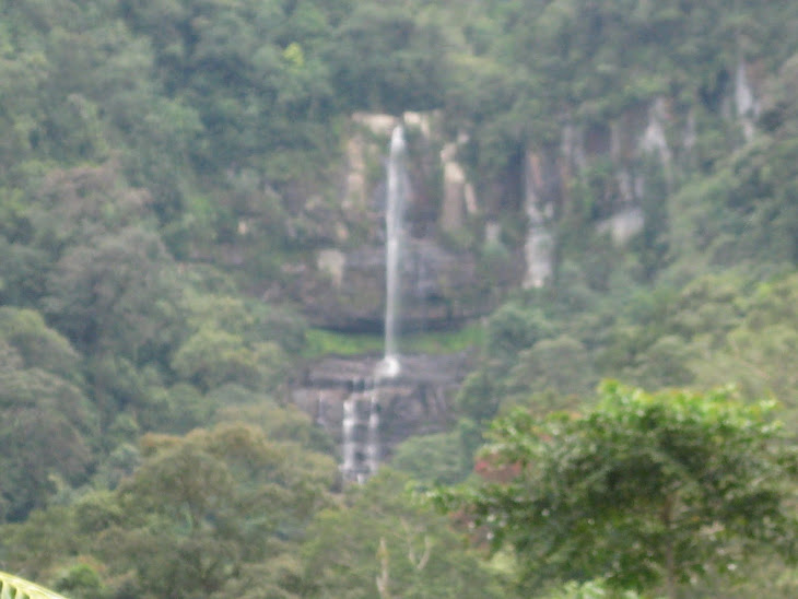 AIR TERJUN SIPTANG