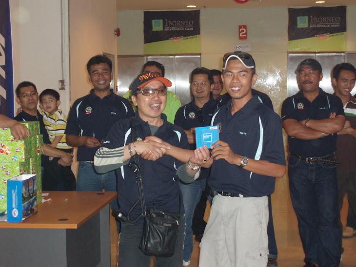 TK15 DAPAT SIM CARD PERCUMA