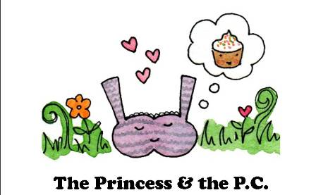 The Princess and the PC