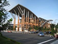 Perpustakaan Wilayah Riau