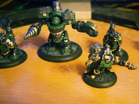 Gorten Grundback's battlegroup 2