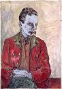 Rilke la Pantera